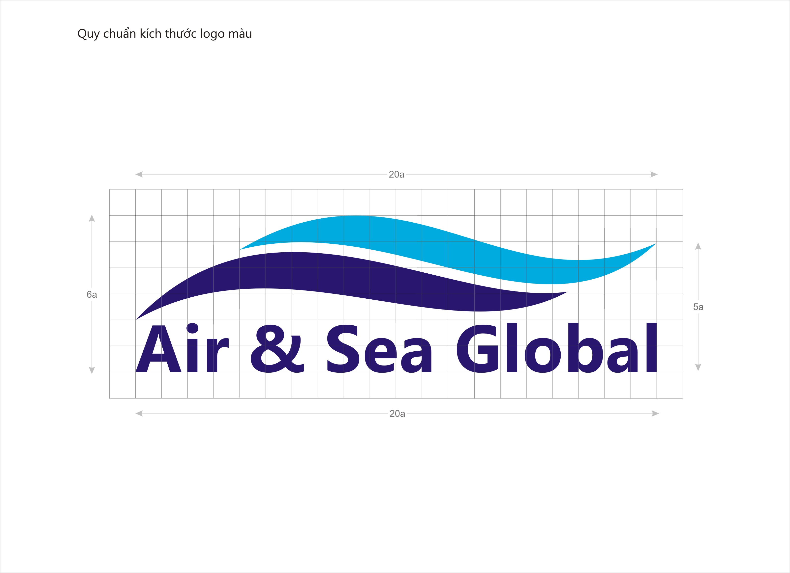 Giới thiệu công ty AIR & SEA GLOBAL
