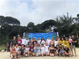 Du lịch đảo COTO thiên đường - 2019
